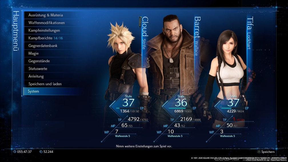 FINAL FANTASY VII REMAKE 20200423125050