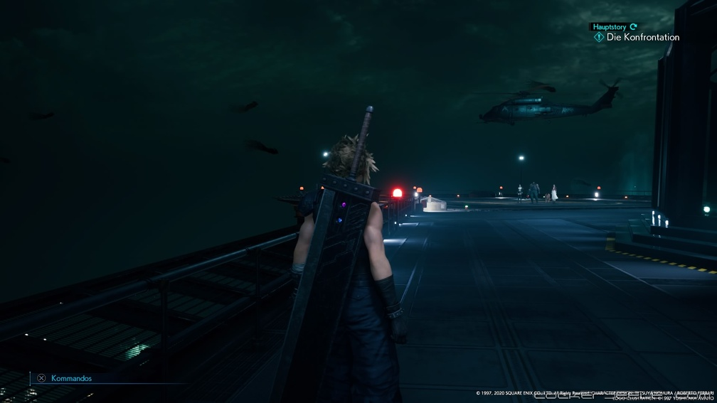 FINAL FANTASY VII REMAKE 20200422193853