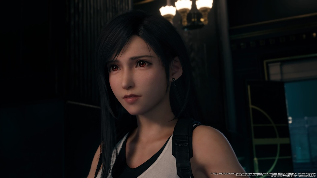 FINAL FANTASY VII REMAKE 20200422191151