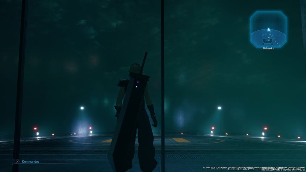 FINAL FANTASY VII REMAKE 20200422190639