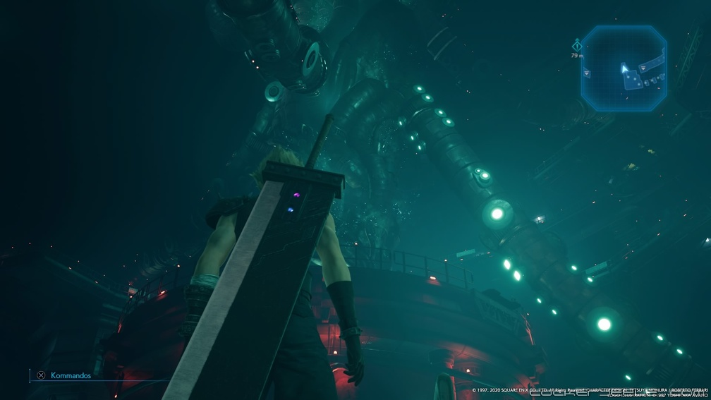 FINAL FANTASY VII REMAKE 20200421211000
