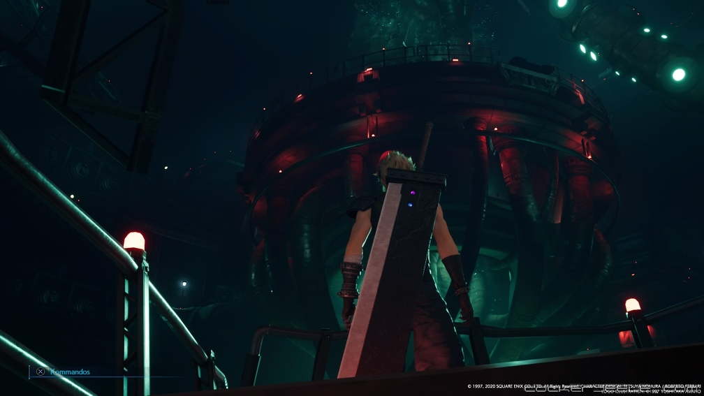 FINAL FANTASY VII REMAKE 20200421210846
