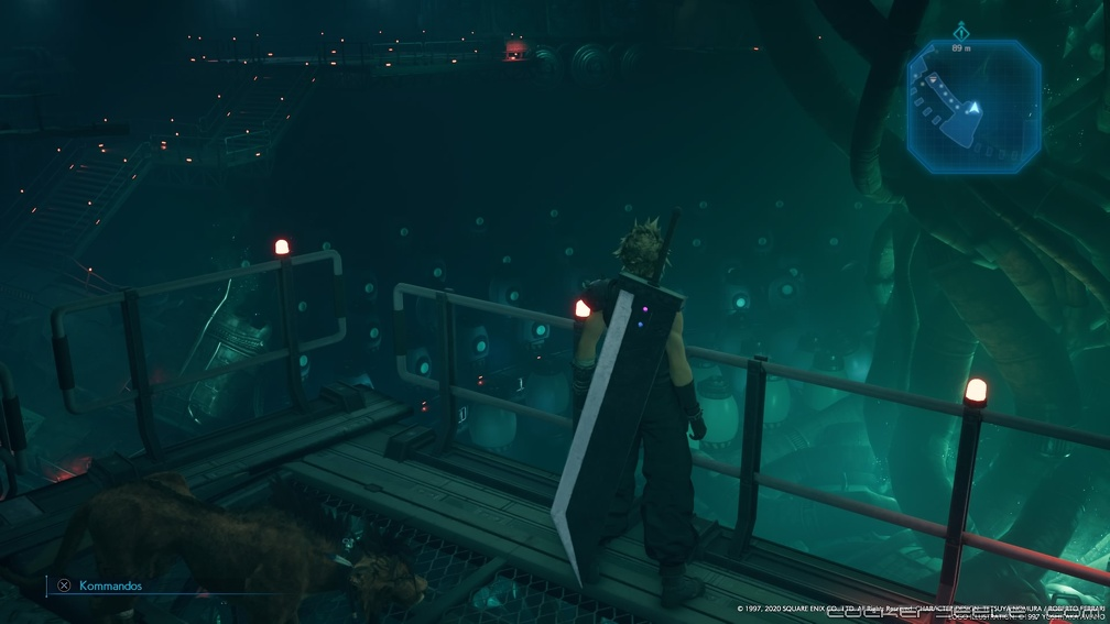 FINAL FANTASY VII REMAKE 20200421210859
