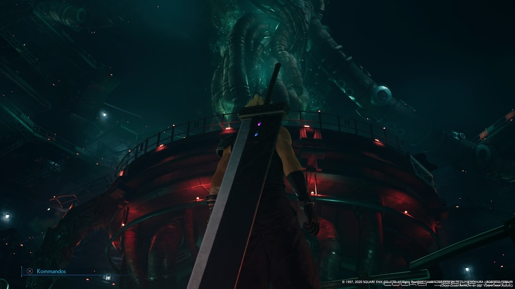 FINAL FANTASY VII REMAKE 20200421210413