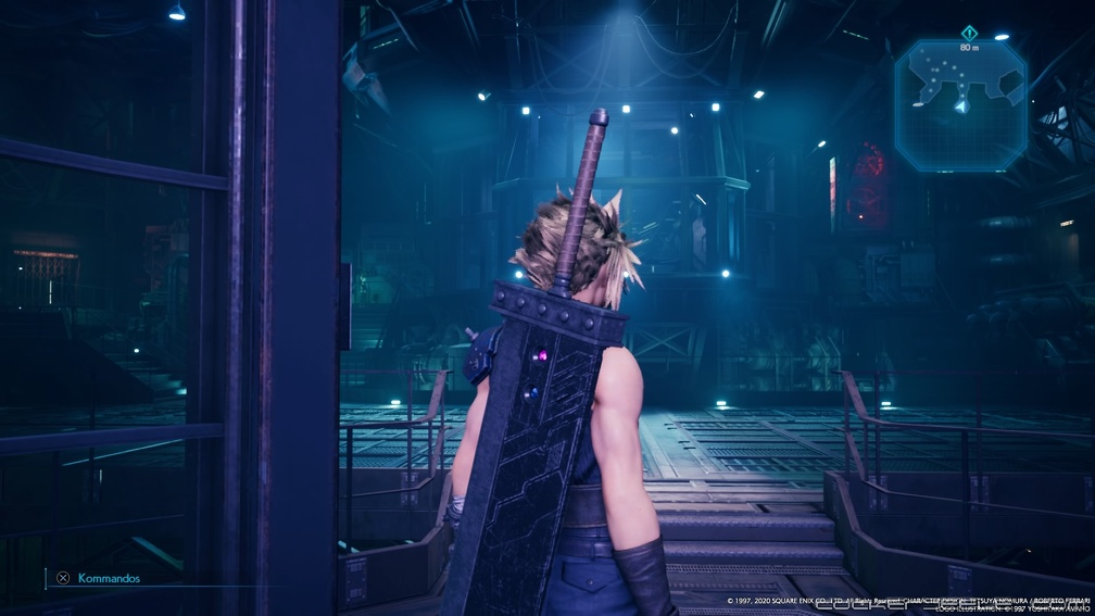 FINAL FANTASY VII REMAKE 20200421202704