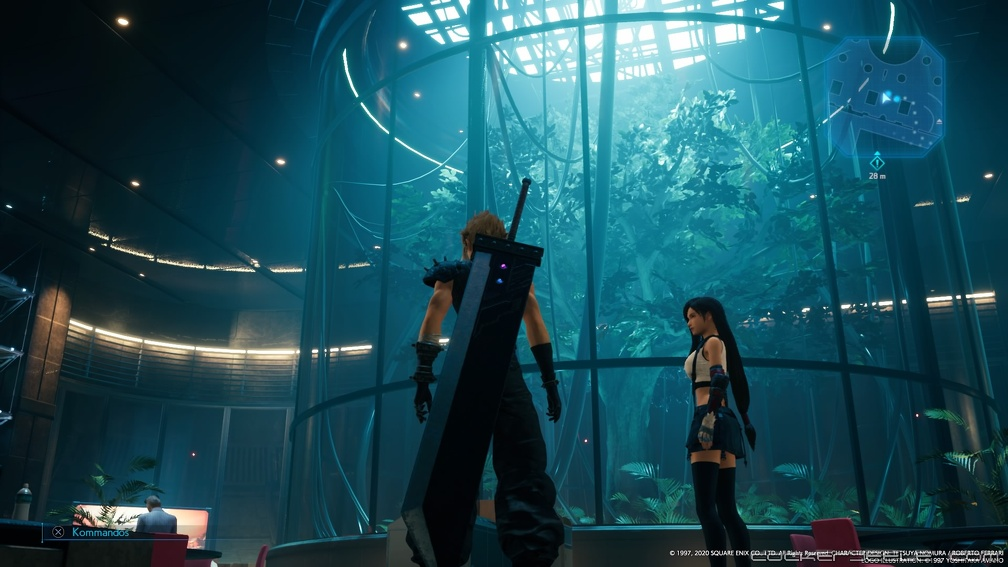 FINAL FANTASY VII REMAKE 20200420213426