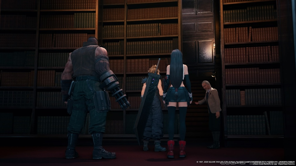FINAL FANTASY VII REMAKE 20200420211800