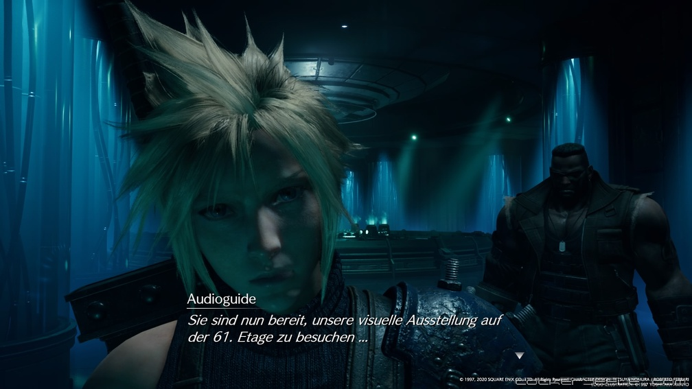 FINAL FANTASY VII REMAKE 20200420210951