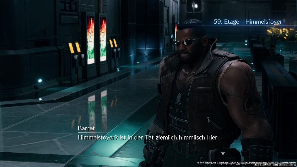 FINAL FANTASY VII REMAKE 20200420203555