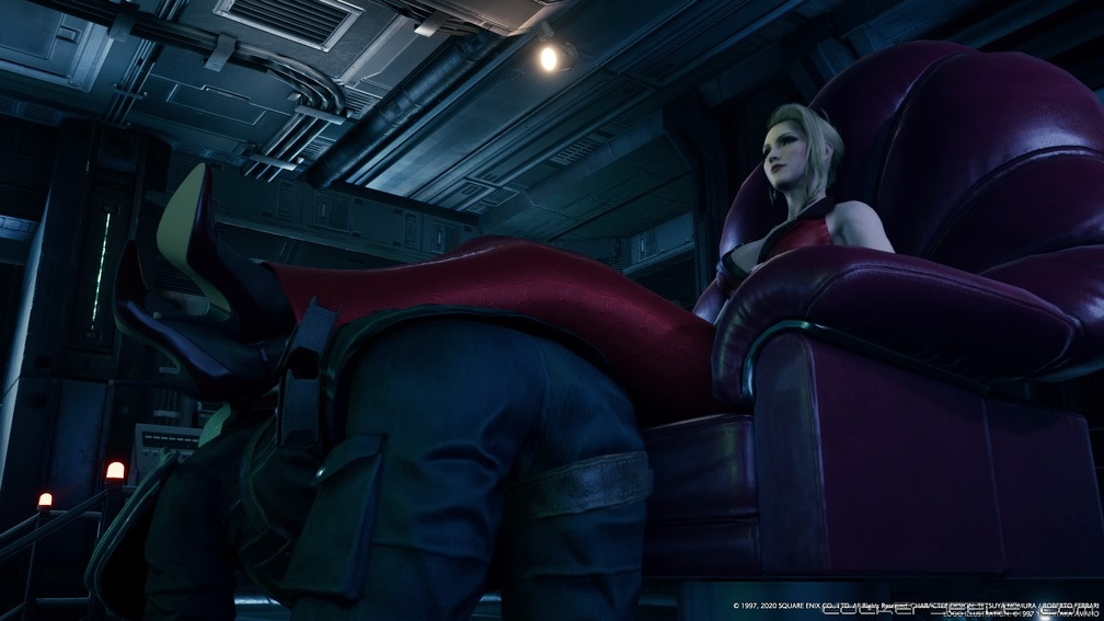 FINAL FANTASY VII REMAKE 20200420203436