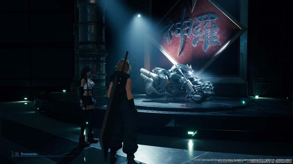 FINAL FANTASY VII REMAKE 20200420201003