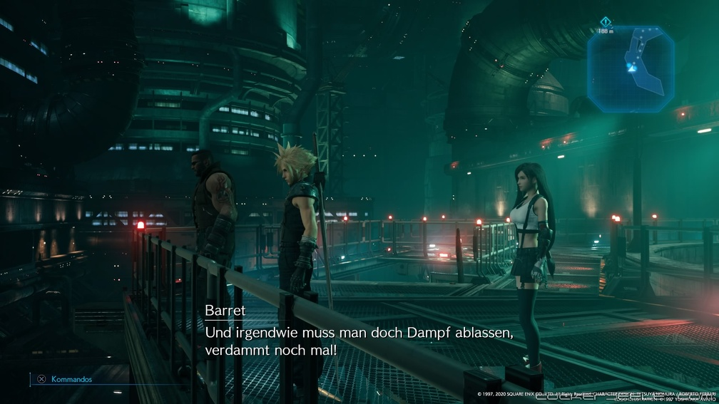 FINAL FANTASY VII REMAKE 20200420175725