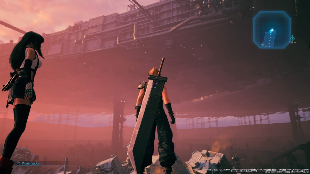 FINAL FANTASY VII REMAKE 20200419214032