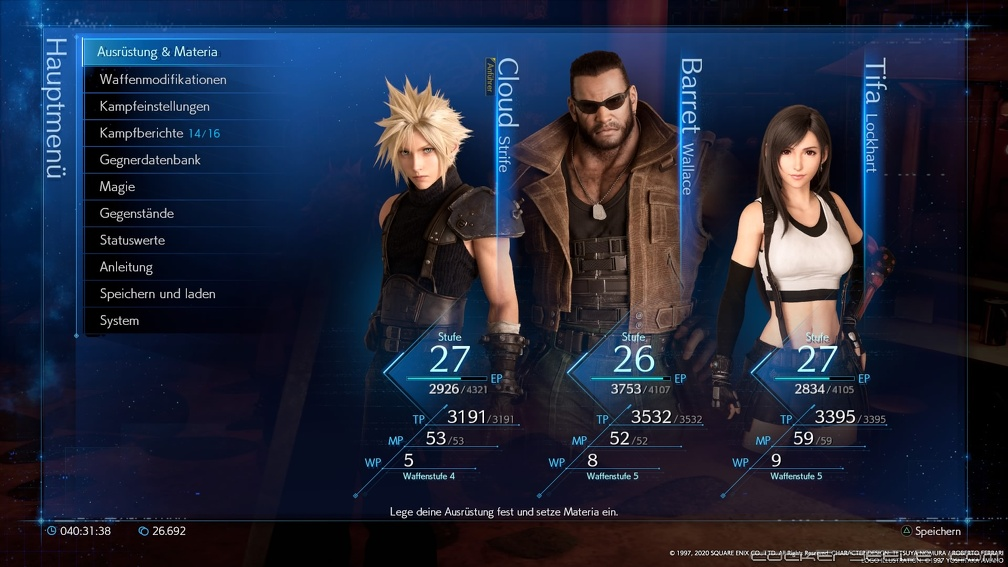FINAL FANTASY VII REMAKE 20200419143825