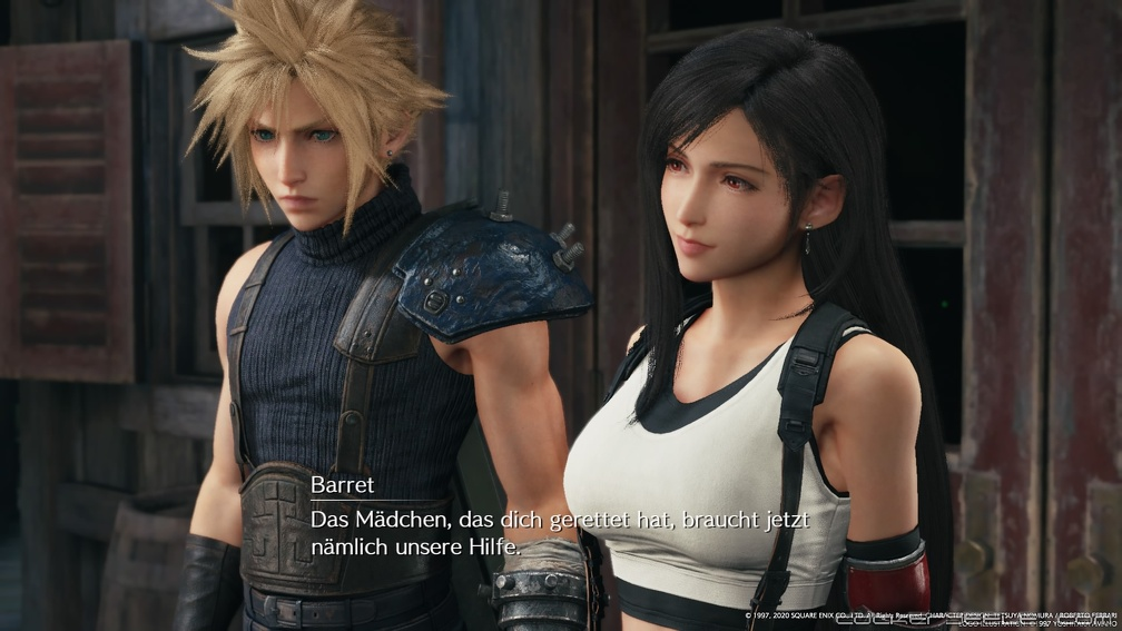 FINAL FANTASY VII REMAKE 20200418200701