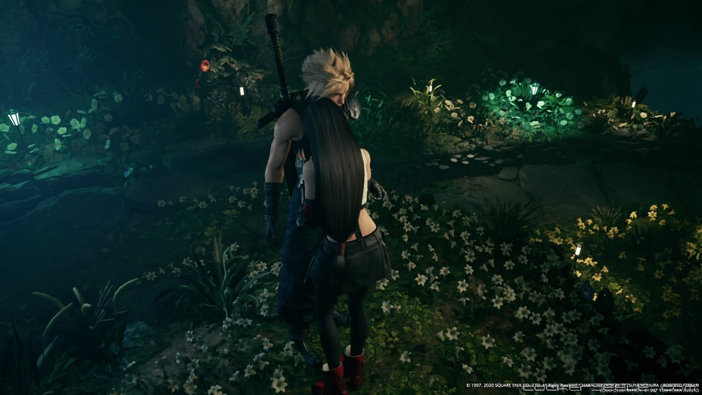 FINAL FANTASY VII REMAKE 20200418200349