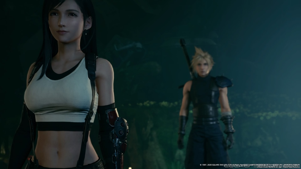 FINAL FANTASY VII REMAKE 20200418200220