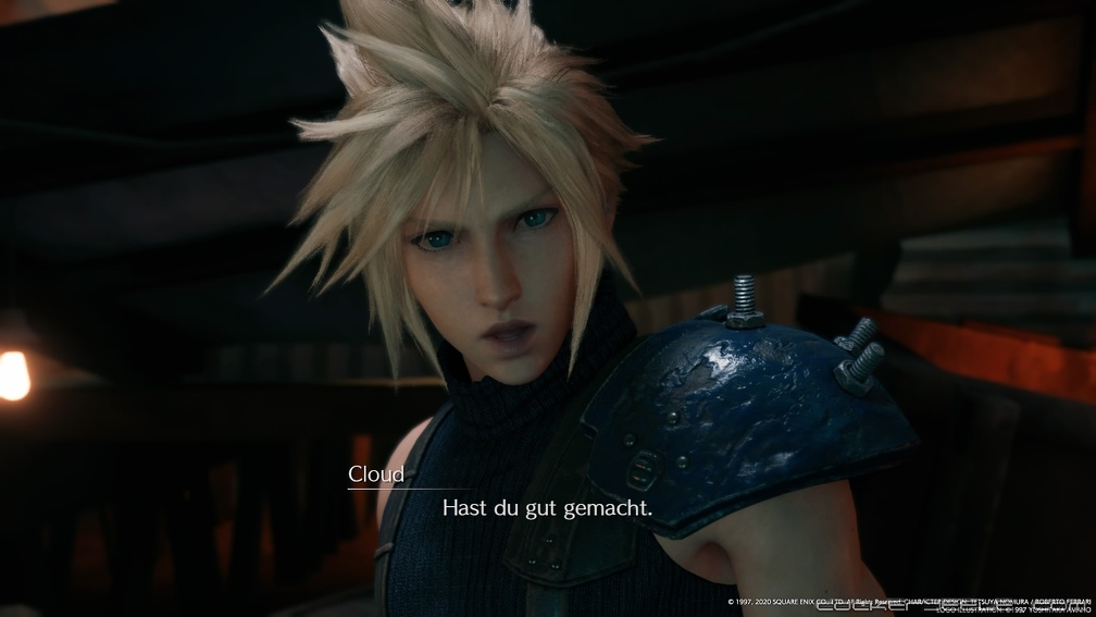 FINAL FANTASY VII REMAKE 20200418195517