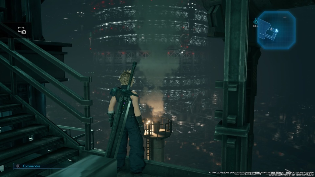 FINAL FANTASY VII REMAKE 20200418102801