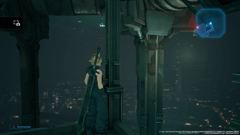 FINAL FANTASY VII REMAKE 20200418102756