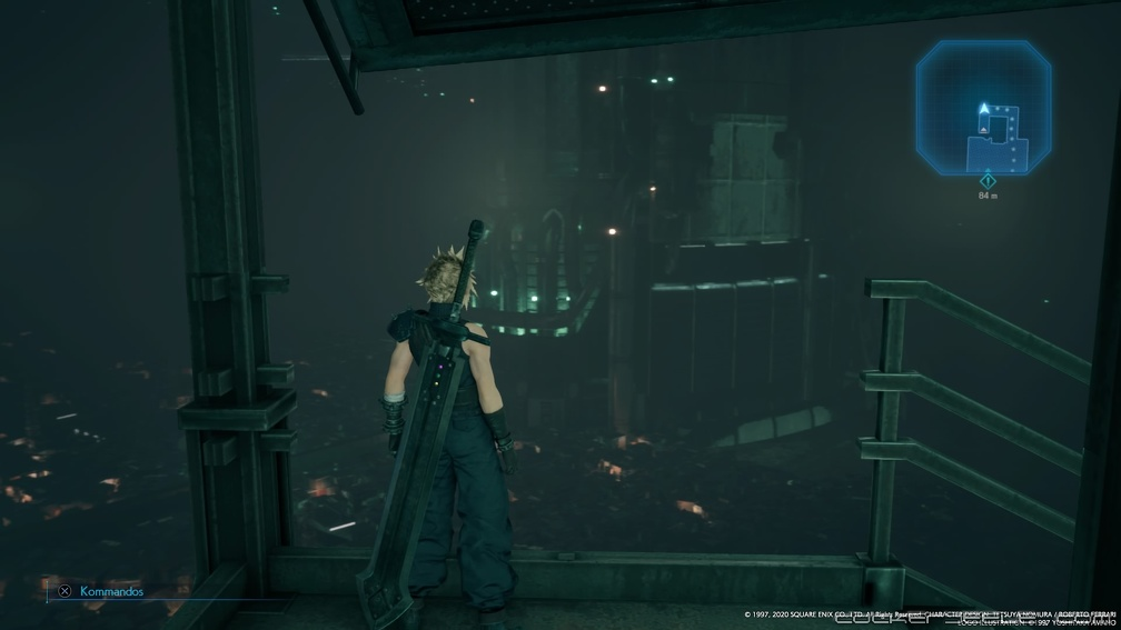 FINAL FANTASY VII REMAKE 20200418102752