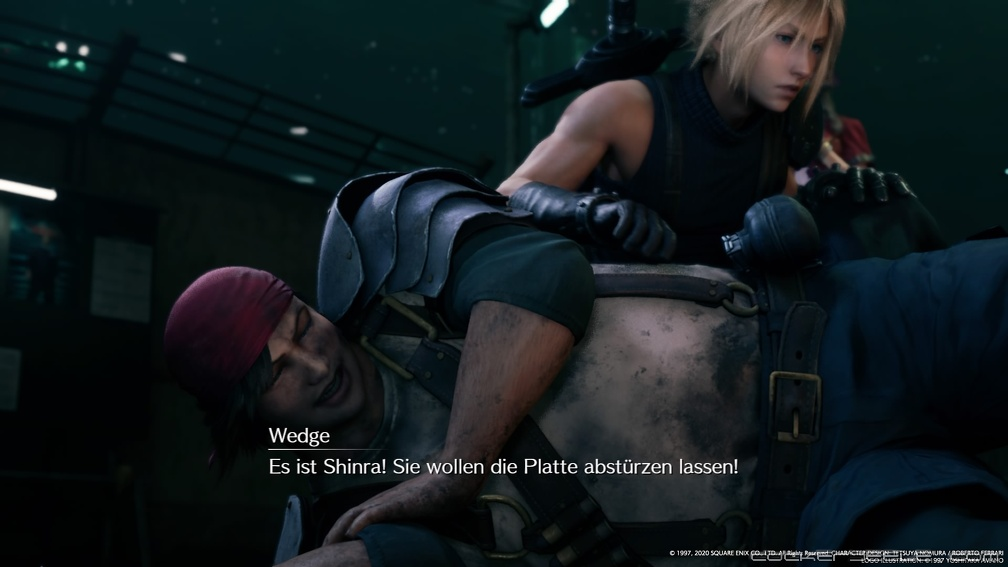 FINAL FANTASY VII REMAKE 20200418101556