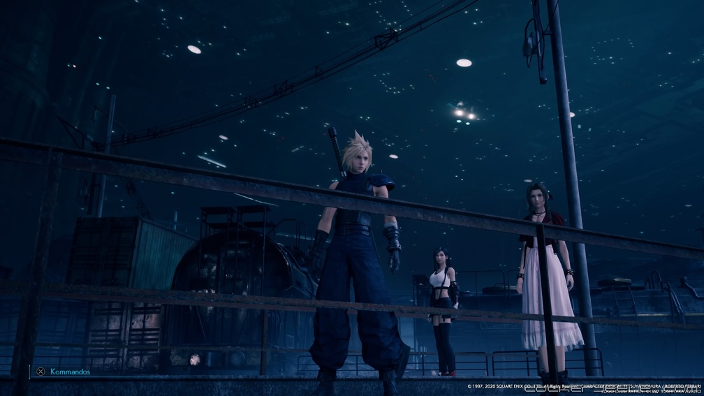 FINAL FANTASY VII REMAKE 20200417230054
