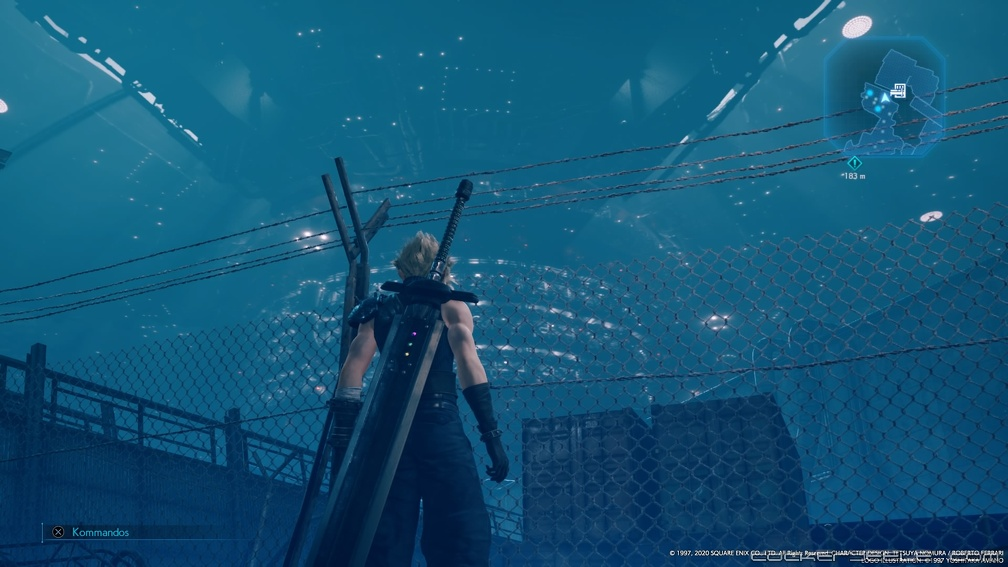 FINAL FANTASY VII REMAKE 20200417215126