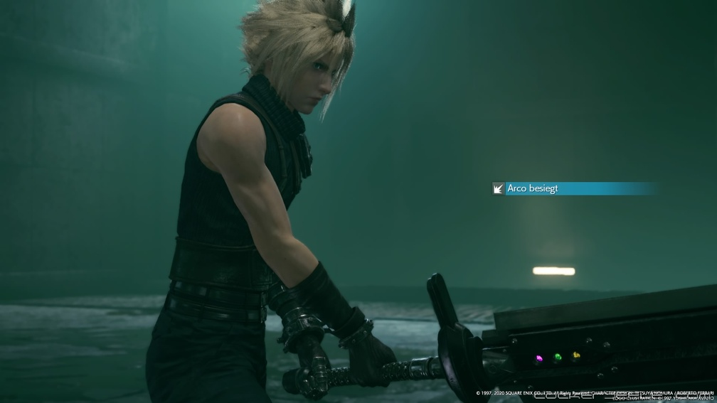 FINAL FANTASY VII REMAKE 20200417191731