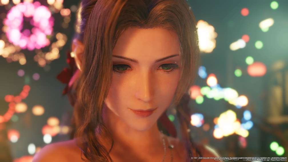 FINAL FANTASY VII REMAKE 20200416220220