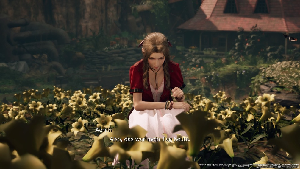 FINAL FANTASY VII REMAKE 20200414210525