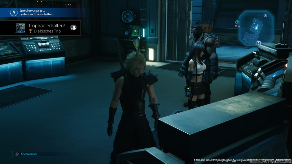 FINAL FANTASY VII REMAKE 20200412205355