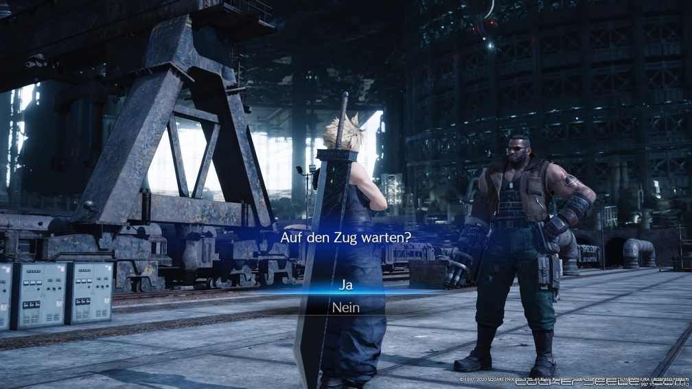 FINAL FANTASY VII REMAKE 20200411230727