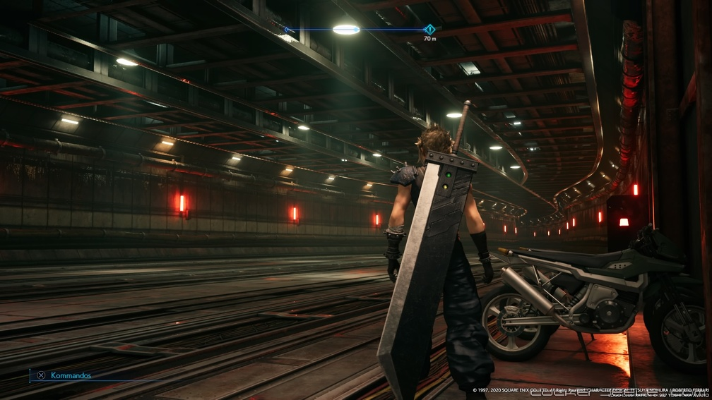 FINAL FANTASY VII REMAKE 20200411205724