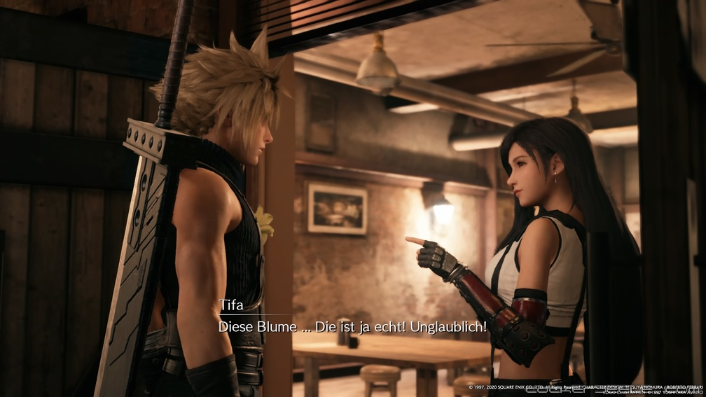 FINAL FANTASY VII REMAKE 20200409220514