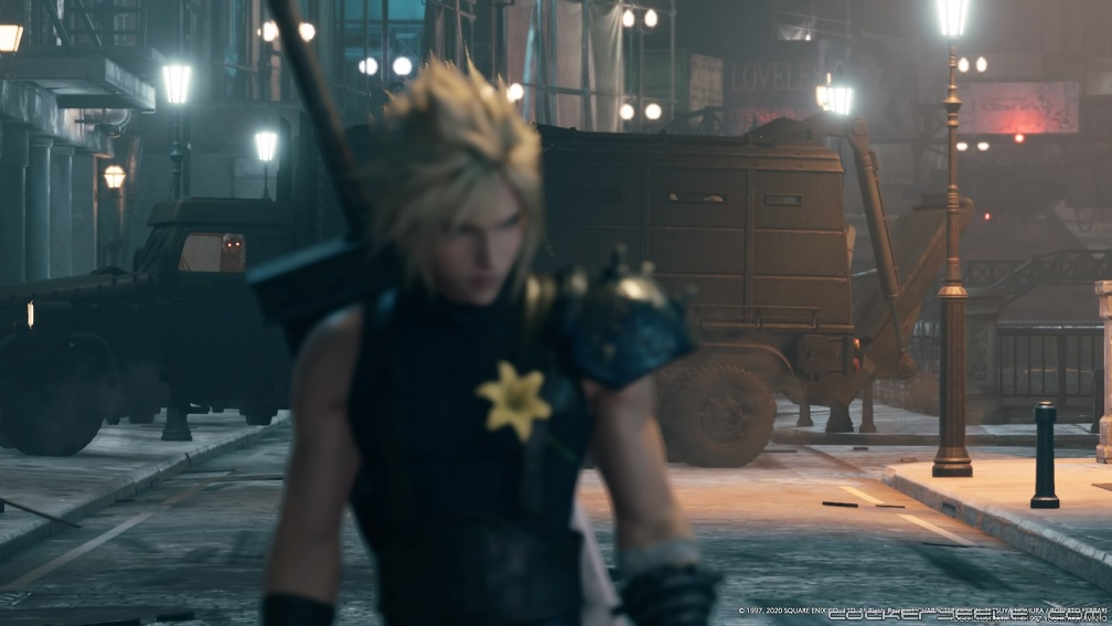 FINAL FANTASY VII REMAKE 20200409213024