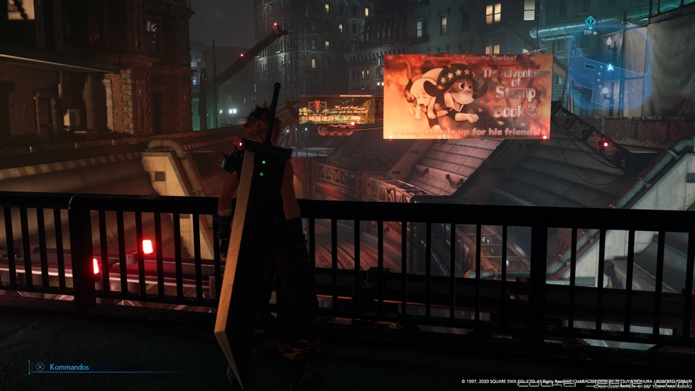 FINAL FANTASY VII REMAKE 20200409212434
