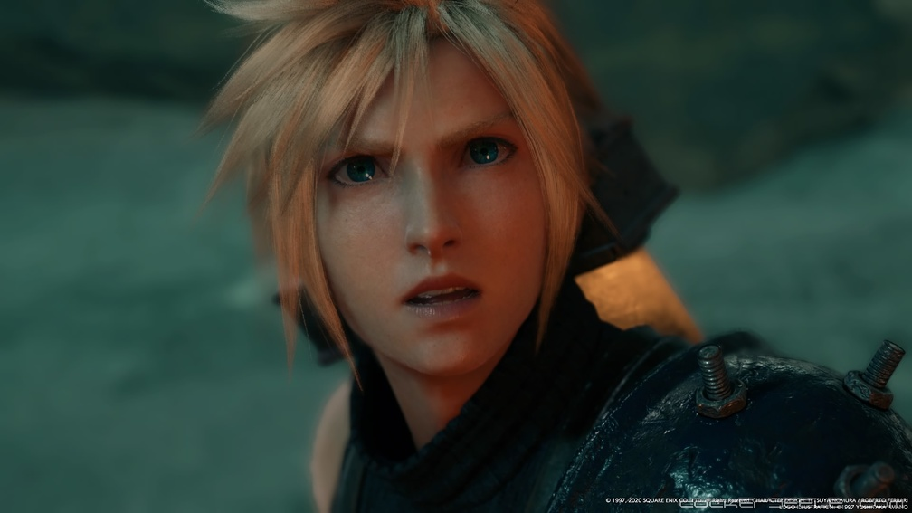 FINAL FANTASY VII REMAKE 20200409205055