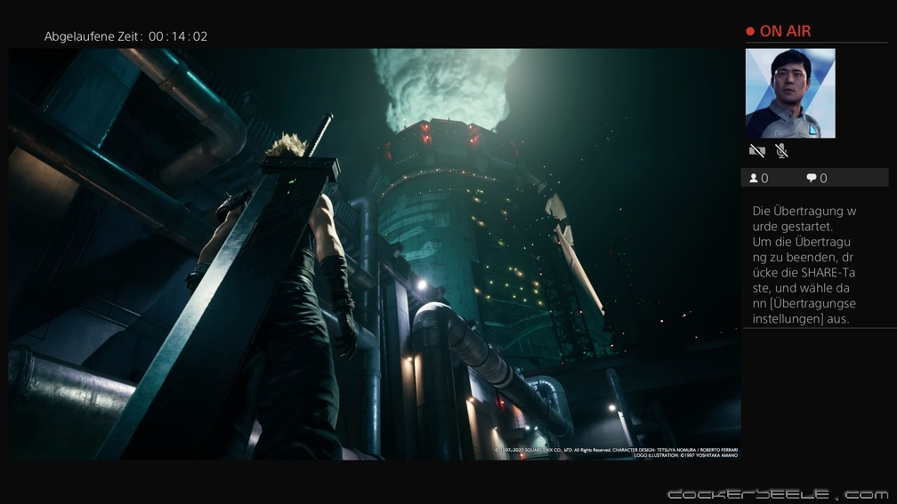FINAL FANTASY VII REMAKE 20200409191054