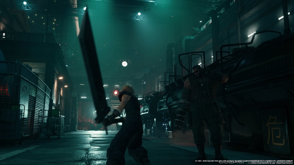 FINAL FANTASY VII REMAKE 20200409185312