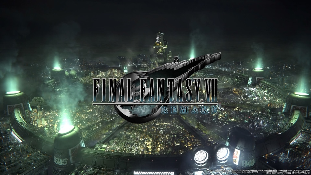 FINAL FANTASY VII REMAKE 20200409185122
