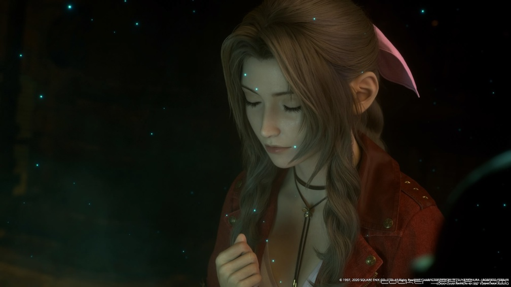 FINAL FANTASY VII REMAKE 20200409184947