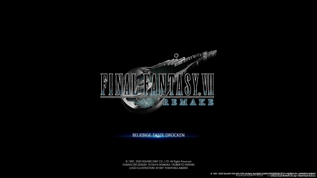 FINAL FANTASY VII REMAKE 20200409184607