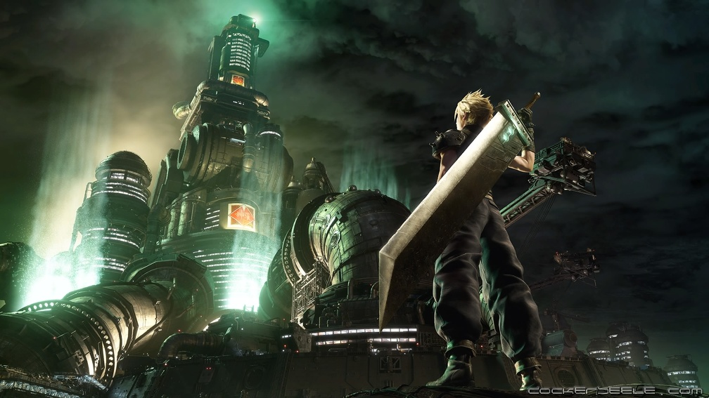 FINAL FANTASY VII REMAKE 20200409184533