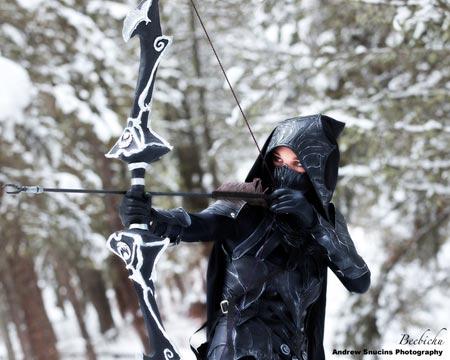 cosplay_skyrim_nightingale