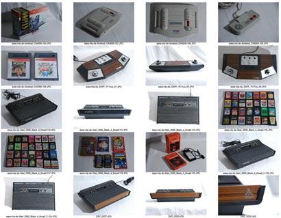 90 videospielsysteme