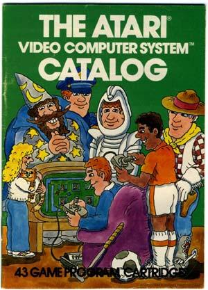 retro: atarikatalog 1981