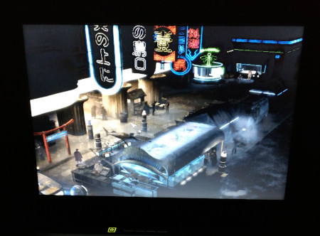 Blade Runner (1997): Animoid Allee