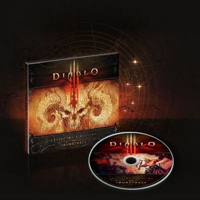 diablo III soundtrack