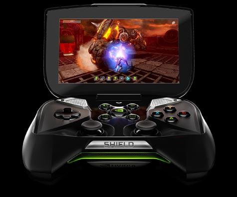 preview: nvidia shield kann bestellt werden